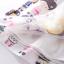 ( พร้อมส่งเสื้อผ้าเกาหลี) เดรสลายตุ๊กตา ผ้าเนื้อดีทรงปกคอบัวติดรูปตุ๊กตา 2 ข้าง แขนสามส่วน กระโปรงพิมพ์ผ้าพิมพ์ลายทั้วตัวน่ารัก ทรงเอวขอบ งานสวยเนี๊ยบใส่แล้วดูสวยมากๆ รุ่นนี้งานจริงสวยน่ารักมากๆ thumbnail 11