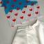 ( พร้อมส่ง) ชุดเข้าเซ็ทเสื้อกับกระโปรงลุคเก๋ๆค่ะ mix&match ได้อีกหลายสไตล์ เสื้อลายท้องฟ้าพิมพ์ลายหัวใจ พร้อมกระโปรงทรง A-line จีบเดรปสวย thumbnail 10