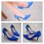 รองเท้าส้นสูงหัวแหลมทรงคลาสสิค สวย แซ่บ สีสันเปรี้ยวจี๊ดด งานสวยไฮโซสะดุดทุกสายตา ใส่ออกงานเริ่ดสุดๆ thumbnail 4