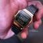 นาฬิกาข้อมือผู้หญิงCasioของแท้ A-168WEGB-1BDF thumbnail 34