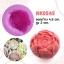 พิมพ์ยางซิลิโคน 3D ลายดอกไม้ thumbnail 1
