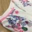 เสื้อผ้าเกาหลี พร้อมส่งJewerly Printing Line Top + Short Set thumbnail 8