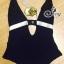 เสื้อผ้าเกาหลี พร้อมส่งชุดว่ายน้ำต้อนรับซัมเมอร์ แบบฉบับของแบรนด์ดัง Chanel Coco thumbnail 15