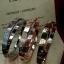 Cartier Bracelet รุ่นใหม่ล่าสุด หน้าโลโก้คาเทียร์ ไม่มีเพชร รุ่นนี้มีไขควงให้ด้วยนะคะ thumbnail 3