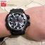 GShock G-Shockของแท้ ประกันศูนย์ GPW-2000-1A thumbnail 11