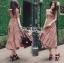 Sonia Country Girl Printed Cotton Smock Dress thumbnail 4