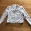 เสื้อแขนยาวคอเต่าผ้าลูกไม้สีขาว thumbnail 19