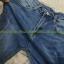 เสื้อผ้าแฟชั่นพร้อมส่ง กางเกงยีนส์ Gucci ขายาว ทรงเดป thumbnail 3