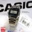 นาฬิกาข้อมือผู้หญิงCasioของแท้ A-158WA-1DF thumbnail 7