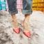 รองเท้า valentino ส้นเช็มแข็งแรง thumbnail 4