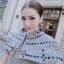 Lady Beauty Design with Luxury Premium Cloak thumbnail 6