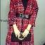 เสื้อผ้าเกาหลี พร้อมส่ง โค๊ทตัวยาวจากแบรนด์ Chanel thumbnail 10