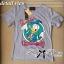 ( พร้อมส่งเสื้อผ้าเกาหลี) เสื้อยืดพิมพ์ลายเป็ด Disney Donald Duck ตัวนี้เหมาะกับสาวขี้เล่น ชอบความสนุก รักกางแต่งตัว เสื้อผ้าเนื้อดีพิมพ์ลายเป็ดโดนัลด์ดั๊ค น่ารักมากๆค่ะ ช่วงลายตรงคำพูดปักเลื่อมแบบประณีตมากๆ ช่วยเพิ่มลูกเล่นให้ดูไม่น่าเบื่อ thumbnail 12