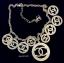 พร้อมส่ง Chanel Necklace สร้อยคอ Chanel เกรดงานอย่างดีค่ะ thumbnail 3