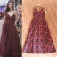 Maxi dress thumbnail 1
