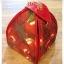 """กระเป๋า """"Marihorn"""" พิมพ์ลายแอปเปิ้ลสุดน่าร๊ากกก สีเดียวตามช้อปเลยจร้า หิ้วก็ได้ สะพายก็สวย thumbnail 1"""