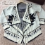 cardigan shawls female long sleeve shirt thumbnail 8