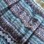 เสื้อผ้าเกาหลี พร้อมส่งเซ็ตเดรสผ้าลูกไม้และผ้าพิมพ์ลายดอกไม้พร้อมเสื้อแขนกุดสั้น thumbnail 14