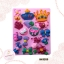 พิมพ์ยางซิลิโคน 3D ลายโบว์ มงกุฎ thumbnail 1