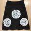 เสื้อผ้าเกาหลี พร้อมส่ง DG Luxury Top + Skirt Set thumbnail 7