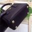 """Prada safino mini 7"""" มีสายสะพายยาวน่ารักมั่กๆๆ หนังลายคมชัดเหมือนของแท้ เกรด hi-end (งานสั่งทำ) อุปกรณ์ กล่อง+การ์ด+ถุงผ้า ราคา 3,590.- thumbnail 12"""