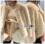 Isabelle Winter Faux Fur Jacket thumbnail 2