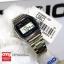 นาฬิกาข้อมือผู้หญิงCasioของแท้ A-158WA-1DF thumbnail 8