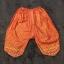 กางเกงโจงกระเบนสำเร็จรูป ผ้าลายไทย thumbnail 4
