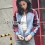 Yuna Street Chic Embroidered Two-Toned Bomber Jacket thumbnail 1