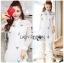 Paulene Sretsis Princess Embroidered Lace Long Dress thumbnail 2