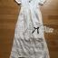 Grace Elegant Cotton Embroidered and Lace Chiffon Maxi Dress thumbnail 9
