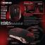 Signo E-Sport GM-912 Macro Gaming Mouse แถมฟรีแผ่นรองเมาส์ Corvus Size M thumbnail 6