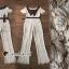 เสื้อผ้าเกาหลีพร้อมส่ง จั้มสูทกางเกงแบบสาวไฮโซ thumbnail 7