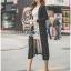 Nasha Smart Casual Chiffon Long Tunic thumbnail 7
