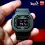 GShock G-Shockของแท้ ประกันศูนย์ DW-5600MS-1 จีช็อค นาฬิกา ราคาถูก ราคาไม่เกิน สามพัน thumbnail 4