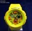 BaByG Baby-Gของแท้ ประกันศูนย์ BGA-190-9B ThankYouSale เบบี้จี นาฬิกา ราคาถูก ไม่เกิน สี่พัน thumbnail 2