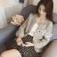 Korean of the Goddess Wool knitting thumbnail 1