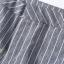 เสื้อผ้าแฟชั่นพร้อมส่ง ชุดเซท เสื้อ+กางเกง เป็นผ้าจอเจียร์สีเทา thumbnail 8