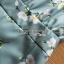 เสื้อผ้าเกาหลี พร้อมส่งเพลย์สูทสีเขียวมิ้นท์พิมพ์ลายดอกเดซี่สไตล์เฟมินีน thumbnail 14