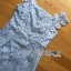 เสื้อผ้าเกาหลี พร้อมส่งExtra Used Strap Bib Denim Jean thumbnail 11