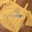 เสื้อผ้าเกาหลี พร้อมส่งเซ็ตเสื้อเปิดไหล่สีเหลืองและกระโปรงกางเกงพิมพ์ลายเลมอน thumbnail 10
