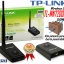 อุปกรณ์เพิ่มสัญญาณ Wi-Fi 150Mbps TP-LINK thumbnail 1