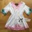 Sweet Pastel Mini Dress thumbnail 10
