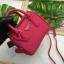 """Prada safino mini 7"""" มีสายสะพายยาวน่ารักมั่กๆๆ หนังลายคมชัดเหมือนของแท้ เกรด hi-end (งานสั่งทำ) อุปกรณ์ กล่อง+การ์ด+ถุงผ้า ราคา 3,590.- thumbnail 8"""