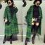 เสื้อผ้าเกาหลี พร้อมส่ง โค๊ทตัวยาวจากแบรนด์ Chanel thumbnail 7