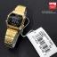 นาฬิกาข้อมือผู้หญิงCasioของแท้ LA680WGA-1B CASIO นาฬิกา ราคาถูก ไม่เกิน สามพัน thumbnail 6