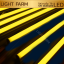หลอดไฟงานวัด LED (ไฟนิ่งไม่กระพริบ) สีเหลือง / หลอดไฟ T8 หลอดสี thumbnail 1