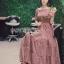Sonia Country Girl Printed Cotton Smock Dress thumbnail 5