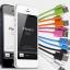 สายUSB lightning cable ใช้กับ iphone5 5s 5c ipad สำหรับ IOS7 ยาว90cm ไม่ขึ้นแจ้งเตือนค่ะ GOLF ของแท้ thumbnail 2