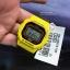 GShock G-Shockของแท้ ประกันศูนย์ DW-5600TB-1 จีช็อค นาฬิกา ราคาถูก ราคาไม่เกิน สี่พัน thumbnail 9